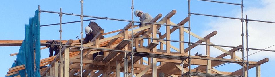 土屋建設の家づくり9