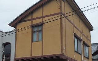 中野市東町コミュニティーセンター